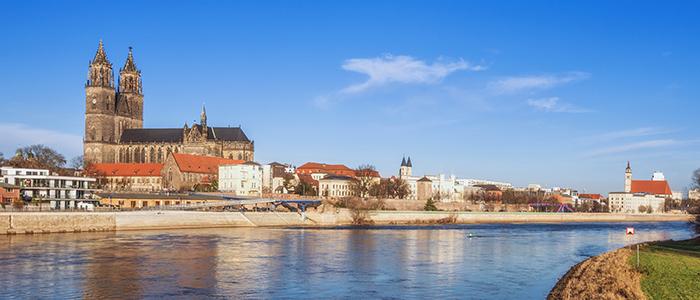 Magdeburg Nach Köln